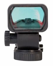 Red Dot Reflex Sight Scope Airsoft Gun Paintball Accessory For Dovetail Rails