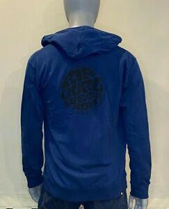 Rip Curl - Mens - Wetty - Hoodie Fleece - Original - Royal Blue - Surf Clothing