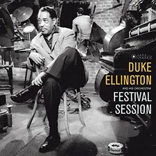 Duke Ellington - Festival Session [New Vinyl] Gatefold LP Jacket, 180 Gram, Spai