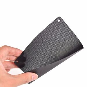 1x 140mm Computer PC Cooler Dust-proof Fan Case Cover Dust Filter Mesh Filter