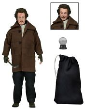 "Home Alone - Retro Style 8"" Clothed Action Figure - Marv - NECA"
