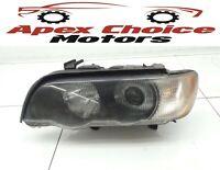 BMW X5 E53 Sport Estate Headlight Headlamp Passenger Left Side Nearside 00-06