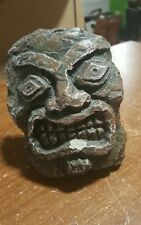 TIKI TABOO BRADY CURSED BUNCH CAST FROM ORIGINAL PROP EVIL TIKI