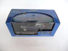 Minichamps 1:43 Ford Fiesta 2002 Azul 100 años 020011 Ford Motor Company