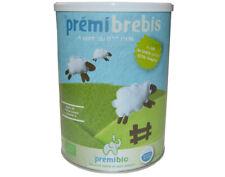 ♡♡ Prémibio ♡♡  PRÉMIBREBIS - Complément Protéinique au Lait de Brebis - 6 mois