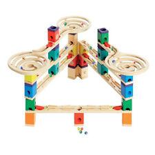 Spielzeug Freundlich Hape Quadrilla Kugelbahn Zubehör Murmel-set Neu Spielzeug