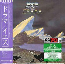 Yes-Drama-Japan 17.8cm Mini LP Sacd Hybrid G35