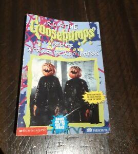Goosebumps TV series #16