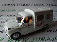 Voiture 1/43 solido (Made in France) SIATA seat Formichetta 1961 PEPSI Cola
