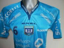 Rare Warberg IC 1985 #6 Sweden UNIHOCKEY Floorball Innebandy club size - S