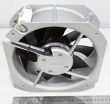 "Jason 8"" Axial Fan FJ22082MAB 225x225x80mm 1010m³/h 230V Case Equipment Cooling"