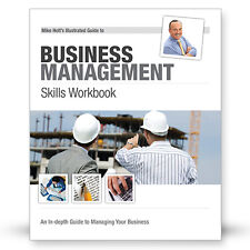 Mike Holt's Business Management Skills Textbook