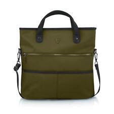 Heys 30100 HiLite Olive Cross Body Bag