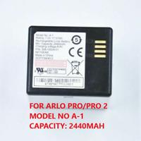 OEM Battery for ARLO PRO VMC4030 / PRO 2 VMA4400 Security Camera NETGEAR A-1