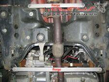 Barre barra rinforzo telaio FORGE Fiat Grande Punto + Evo 1.2 1.3 1.4 1.9