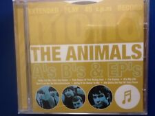 THE.  ANIMALS.        THE. ANIMALS.  A s.   B s.  and. E. P s.       24. TRACKS.