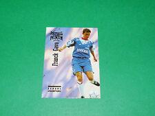 FRANCK GAVA FOOTBALL CARD PREMIUM 1994-1995 OLYMPIQUE LYONNAIS LYON OL PANINI