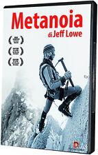 METANOIA DI JEFF LOWE  DVD SPORT