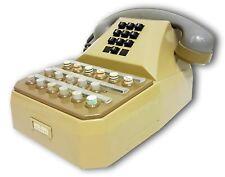 extravagant phone 70's vintage modernism in 17 keys