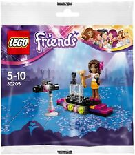 LEGO® - Sets - Friends - 30205 - Popstar Roter Teppich