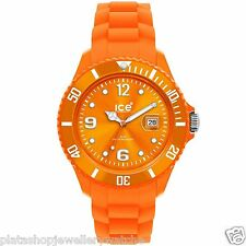 ICE WATCH Solid Orange.CS.OE.U.P.10  Unisex