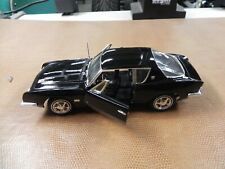 Avanti Coupe Model 1/24Th For Slot Car Project