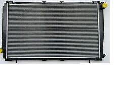 RADIATOR SUBARU IMPREZA WRX TURBO CLASSIC GC8 EJ20 SUABRU LEGACY TURBO RADIATOR