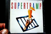 The Very Best Of Supertramp  -  CD, VG