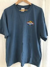 Vintage Survivor Pearl Islands Official Cbs T-Shirt Xl Memorabilia