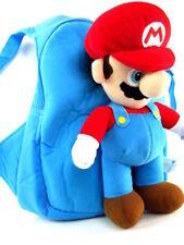NEW plush Super Mario bro wii School backpack Bag satchel BTS free shipping