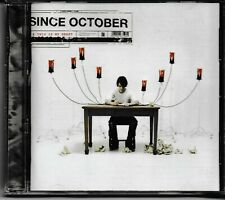 This Is My Heart by Since October (CD, May-2008, Tooth & Nail) BMG Music Club