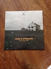 "Cern & Overlook  Nevada Ghost/decoy  Drum&bass/Jungle/mint/12"" Pessimist/DBR UK"