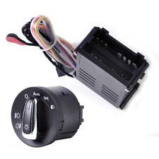 Lichtsensor Mit Scheinwerfer Coming Home Automatiklicht Sensor für VW Golf Jetta