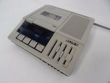 Sony BM-147 Court Conference Transcriber Four Channels, pedal, headset WARRANTY