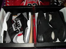 Neu DS Nike air Jordan CDP Black cement XX III 3 20 Retro US 10.5 EUR 44,5 XI