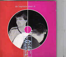 Acda en de Munnik-De Kapitein deel 2 cd single