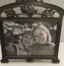 Weston Gallery Versailles 7x5 Pewter Decorative Picture Frame