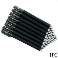 Black Gel Pen Full Matte Water Pen Student Writing Office Stationery