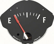 1970-1974 Cuda Challenger E-body Rallye Fuel Gauge NEW/ Mopar
