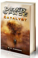 Dead Space Catalyst - B. K.Evenson Livre Multiplayer