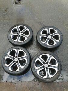 Honda WHEELS 5x115 17 Inches