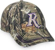 "Remington Frayed Patch ""R"" Logo Ladies' Mossy Oak® Break-Up Country® Cap"