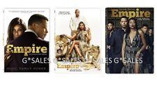 Empire TV Series Complete Season 1-3 (1 2 & 3) BRAND NEW 12-DISC US DVD SET