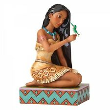 Disney Traditions | Free & Fierce | Pocahontas Figurine | NEW 4056128 |