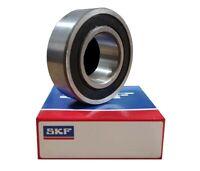 SKF 2200 E-2RS1TN9 (2200-2rs) Self Aligning Ball Bearing 10mm x 30mm x 14mm