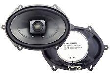 """-2- Polk Audio DB+ 6x8"""" 2-Way Speakers Car / Marine / UTV / ATV Speakers DB572"""