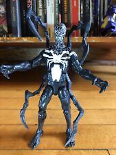 Marvel Legends Superior Venom (rhino baf wave) spider-man