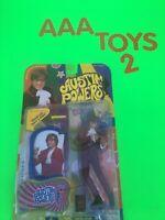 "McFarlane Toys Austin Powers AUSTIN  ""would you fancy a shag"" Figure NEW"