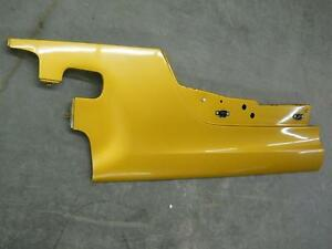PLYMOUTH PROWLER Left Fender SIDE PANEL CLOSE OUT 1999 2000 2001 2002