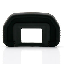 Rubber EyeCup Eyepiece EB For Canon EOS 10D 20D 30D 40D 50D